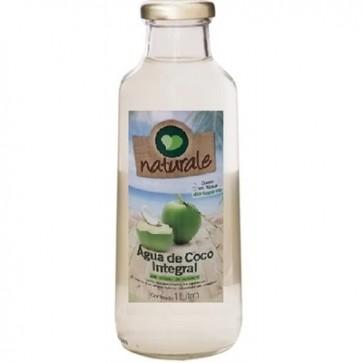 Água de Coco Integral Naturale 1L