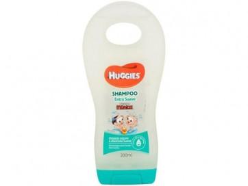 Shampoo Turma da Monica Extra Suave 200ml