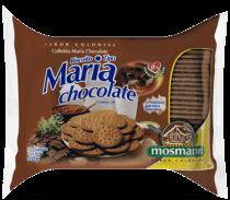 Biscoito Maria Chocolate Mosmann 400g