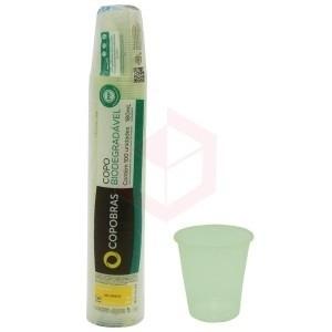 Copo Biodegradável CopoBras 300ml