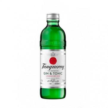 Gin e Tônica Tanqueray 275ml