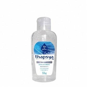 Álcool Antisséptico P/ Mãos Thapsya 55g
