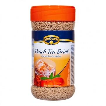 Chá Kruger Instantâneo Peach Tea Drink 400g