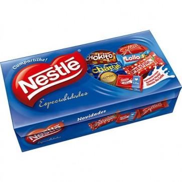 Bombons Especialidades Nestle 251g