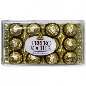 Bombons Ferrero Rocher 150g