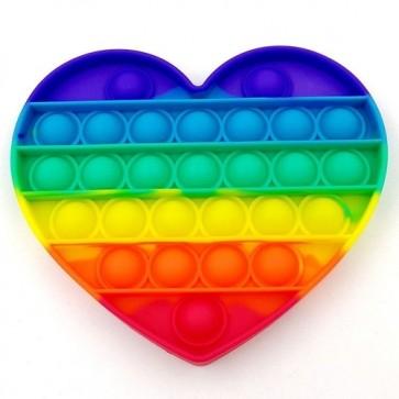 PopIt Coração WS Toys TicPop