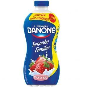 Iogurte Danone Morango 1.350kg