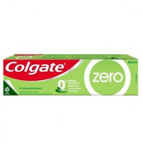 Gel Dental Colgate Zero Hortela 90g