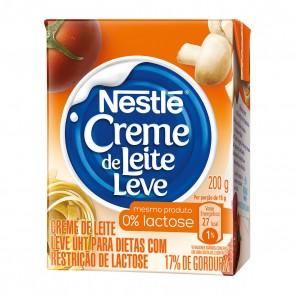 Creme de Leite Nestle Zero Lactose 200g
