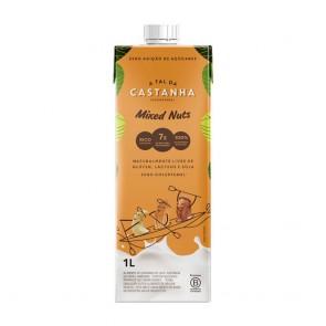 Alimento A Tal da Castanha Mixed Nuts 1L