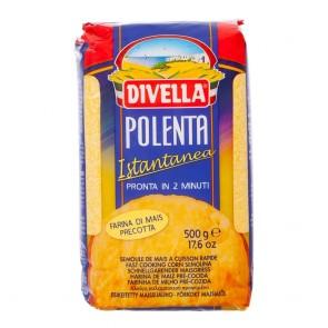 Polenta Instantanea Divella 500g