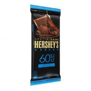 Chocolate Hersheys Dark Areado 85g