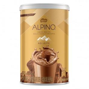 Achocolatado Alpino Pó 200g