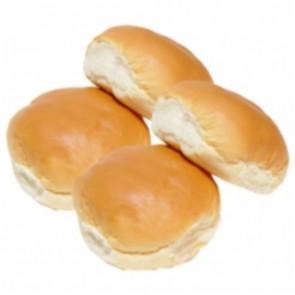 Pão de Hambúrguer Rio Branco 200g