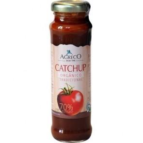 Catchup Agreco Tradicional Organico 100g