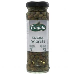 Alcaparra Fragata 65g