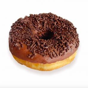 Donuts Brigadeiro Zaffari 1un