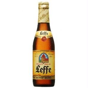 Cerveja Leffe Blonde 330ml