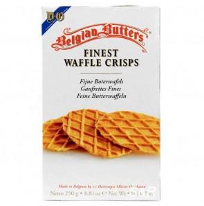 Waffle Crocante Belgian Butters 250g