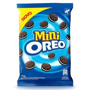 Mini Biscoito OREO 35g