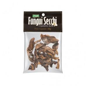 Cogumelo Seco Funghi Secchi Chelli 30g