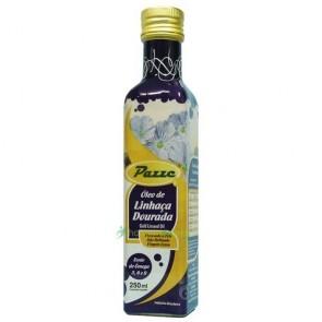 Oleo de Linhaça Dourado Pazze 250ml