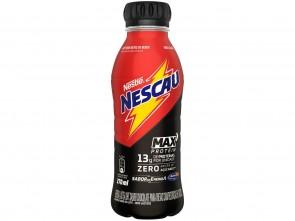 Bebida Láctea Max Protein Nescau 270ml