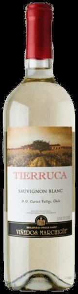Vinho Tierruca Sauvignon Blanc 750ml