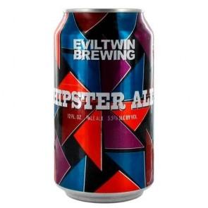 Cerveja Hipster Ale 330ml