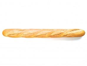Pão Baguete Tradicional Zaffari - unidade