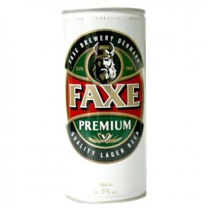 Faxe Premium 1L