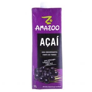 Açaí Amazoo 300ml