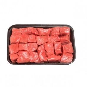 Cubos de Coxão Mole/Dentro Zaffari 500g