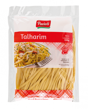 Masa Talharim Pavioli 500g