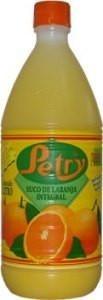 Suco de Laranja Integral Petry 1L q