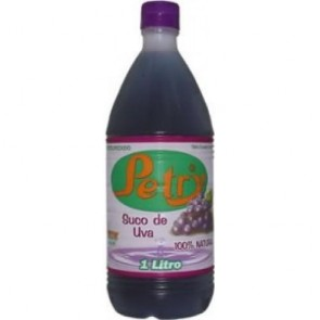 Suco de Uva Integral Petry 1L