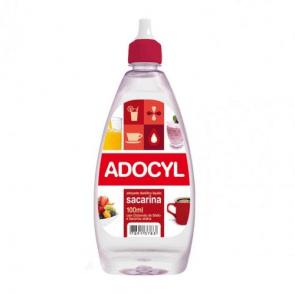 Adoçante Sacarina Adocyl 100ml