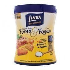 Adoçante Culinário Sucralose Linea 70g