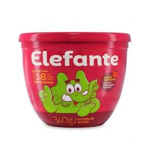 Extrato Tomate Elefante PT 340g