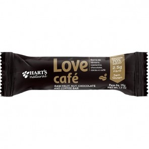 Barra de Cereal Café Love 36g