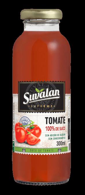Suco Supreme Tomate Suvalan 300ml