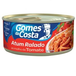 Atum com Molho de Tomate Gomes da Costa 170g