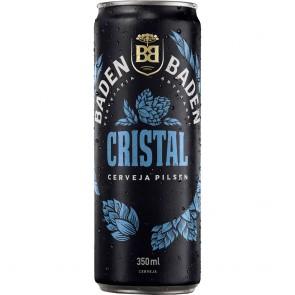 Cerveja Baden Baden Cristal 350ml