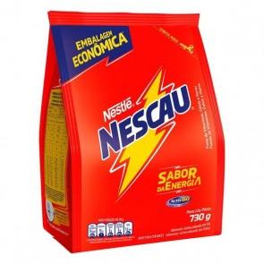 Achocolatado em Pó Nescau 2.0 Nestle Sache 730g