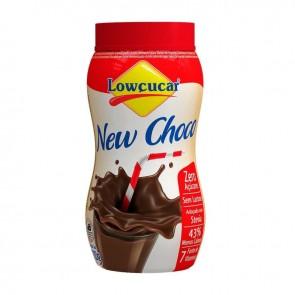Achocolatado Lowçucar Diet 210g