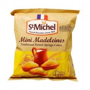 Mini Madeleines St Michel 175g