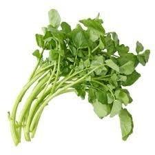 Agrião verde - molho