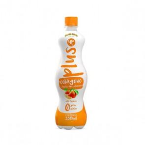 Água Ouro Fino Plus Up Tangerina 330 ml