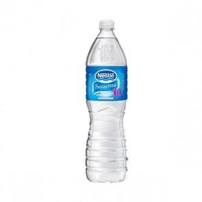 Água Nestlé sem gás caixa com 6 de 1,5l