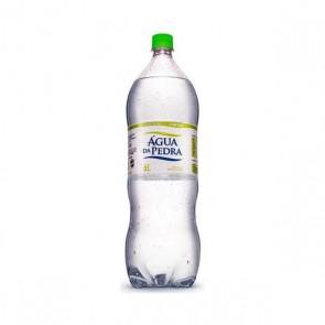 Água da Pedra com gás 2 litros